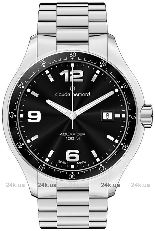 Наручные часы Claude Bernard Aquarider 70167 3 NIN