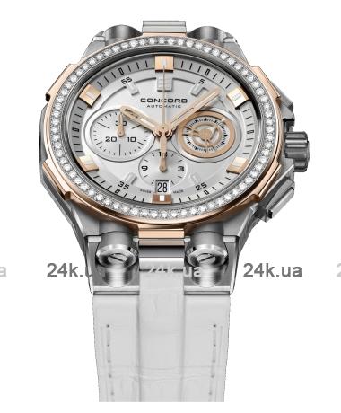 Наручные часы Concord C2 Chronograph 0320185