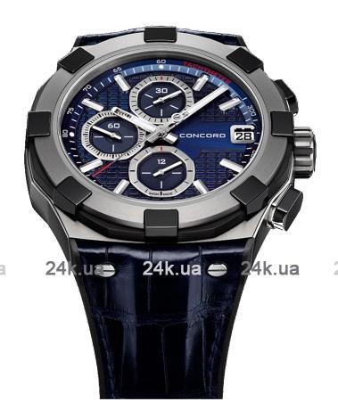 Наручные часы Concord C1 Chronograph 0320225