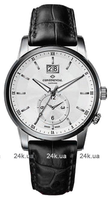 Наручные часы Continental Classic Statements 12204 12204-GM154130