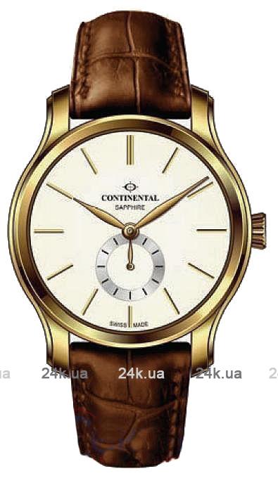 Наручные часы Continental Classic Statements 12205 12205-GT256230