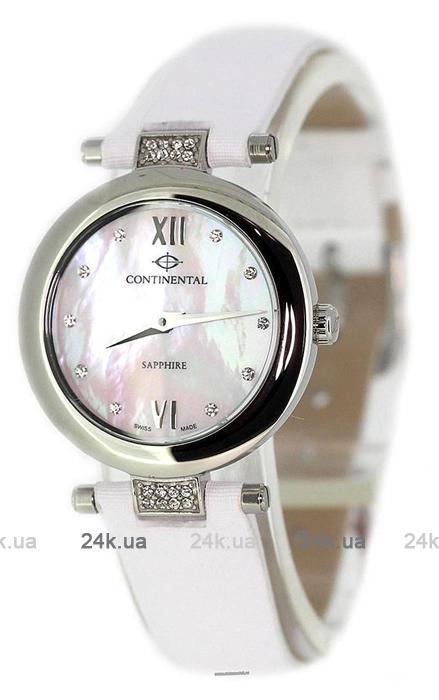 Наручные часы Continental Classic Statements 13001 13001-LT157501