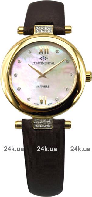 Наручные часы Continental Classic Statements 13001 13001-LT256501