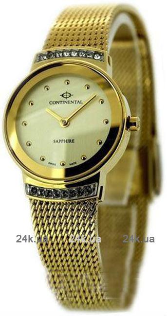 Наручные часы Continental Classic Statements 13002 13002-LT202301
