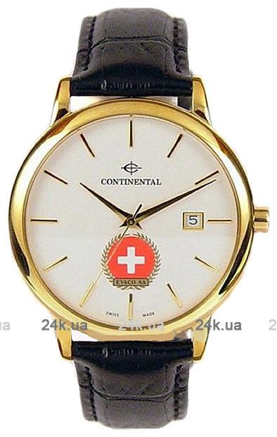 Наручные часы Continental Classic Statements 1352 1352-GP157I