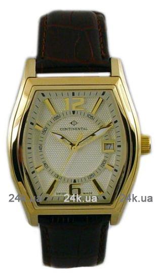 Наручные часы Continental Classic Statements 1358 1358-GP156