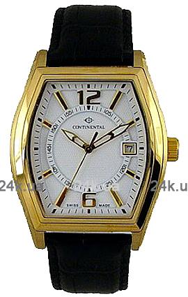 Наручные часы Continental Classic Statements 1358 1358-GP157