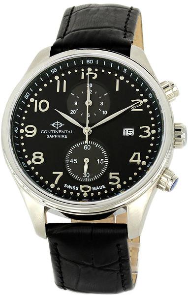 Наручные часы Continental Chrono 14605 14605-GC154420