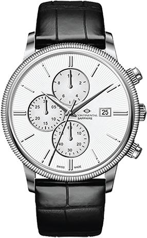 Наручные часы Continental Chrono 15201 15201-GC154130