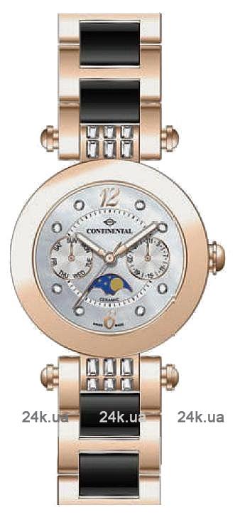Наручные часы Continental Ceramic 52250 52250-LM534501