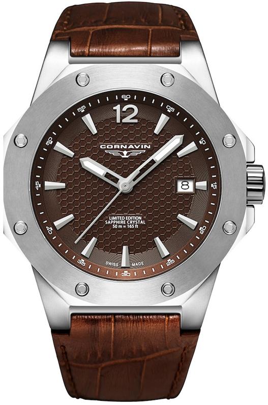 Наручные часы Cornavin Downtown 3-H CO 2021-2003