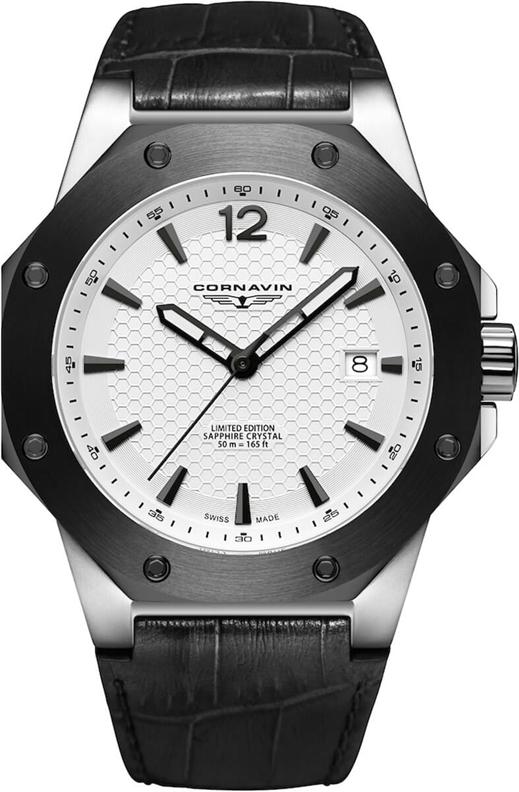 Наручные часы Cornavin Downtown 3-H CO 2021-2006