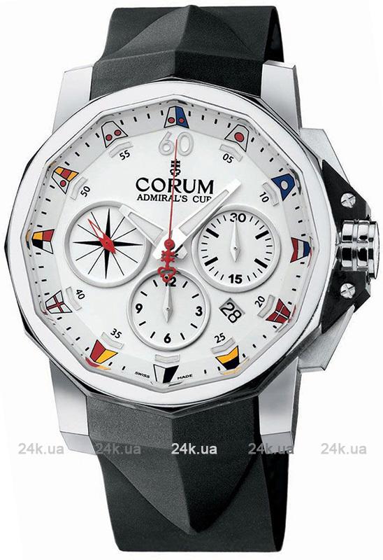 Наручные часы Corum Admiral's Cup Challenge 753.691.20/F371 AA92
