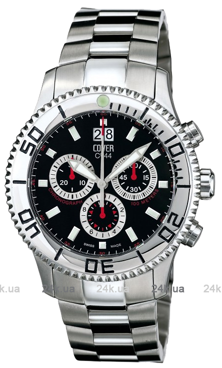 Наручные часы Cover CO44 CO44.ST1M