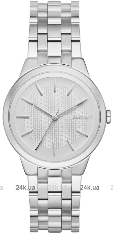 Наручные часы DKNY Analog Ladies NY2381
