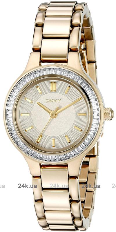 Наручные часы DKNY Crystal Watch NY2392