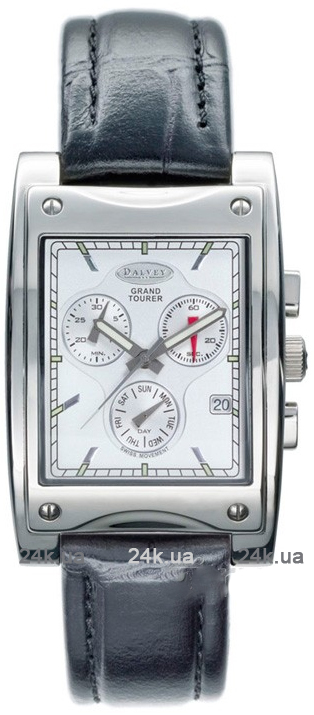 Наручные часы Dalvey Grand Tourer Chronograph D00509