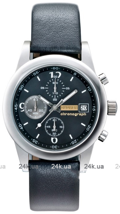 Наручные часы Dalvey Sports Chronograph D00515