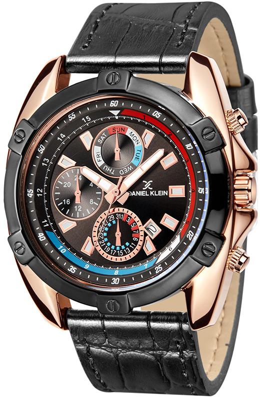 Наручные часы Daniel Klein DK 10963 DK10963-3