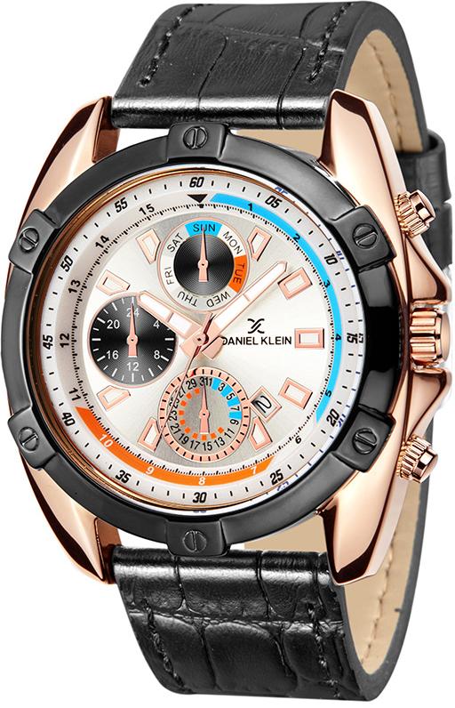Наручные часы Daniel Klein DK 10963 DK10963-4