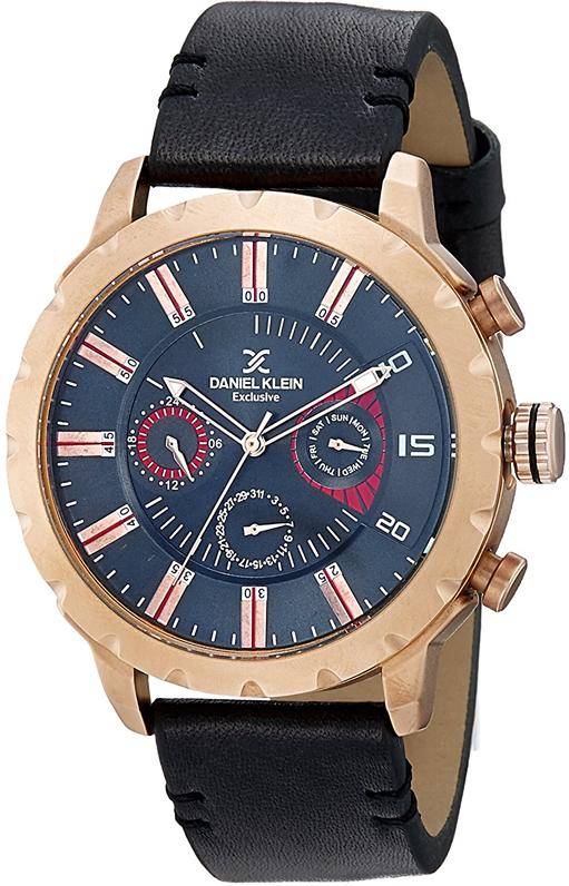 Наручные часы Daniel Klein DK 10978 DK10978-7