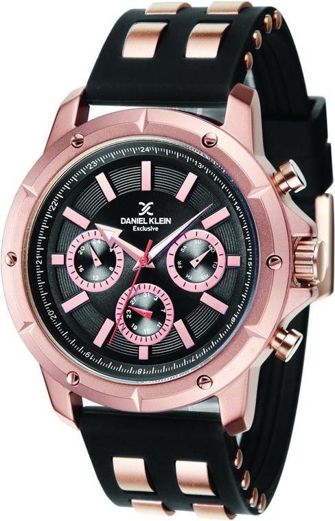 Наручные часы Daniel Klein DK 11020 DK11020-2