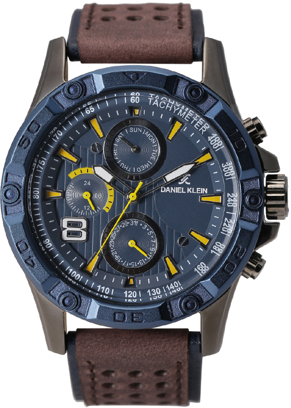 Наручные часы Daniel Klein DK 11074 DK11074-6