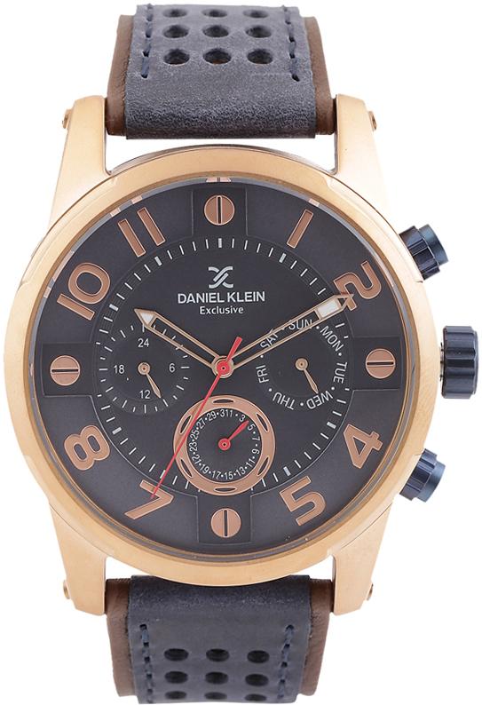 Наручные часы Daniel Klein DK 11079 DK11079-1