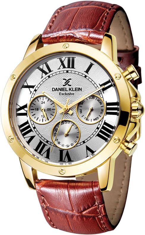 Наручные часы Daniel Klein DK 11080 DK11080-1