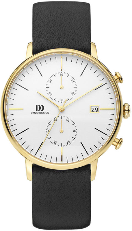 Наручные часы Danish Design Chronograph IQ11Q975