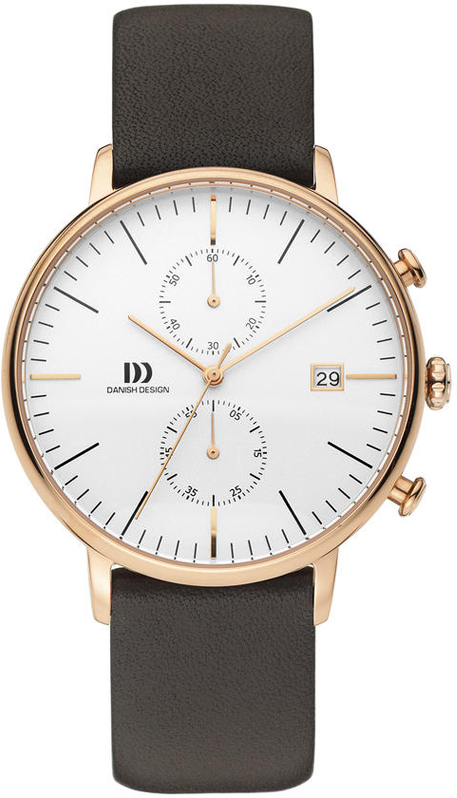Наручные часы Danish Design Chronograph IQ17Q975
