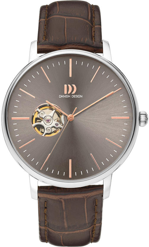 Наручные часы Danish Design Automatic IQ18Q1160