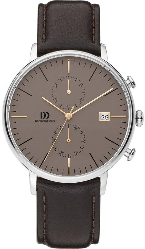Наручные часы Danish Design Chronograph IQ48Q975