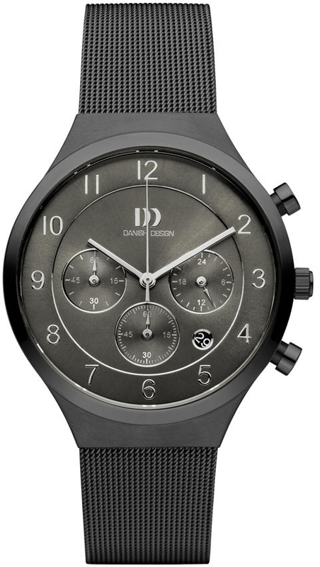 Наручные часы Danish Design Chronograph IQ64Q1113