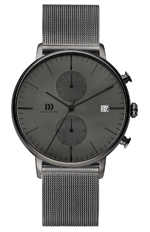 Наручные часы Danish Design Chronograph IQ64Q975