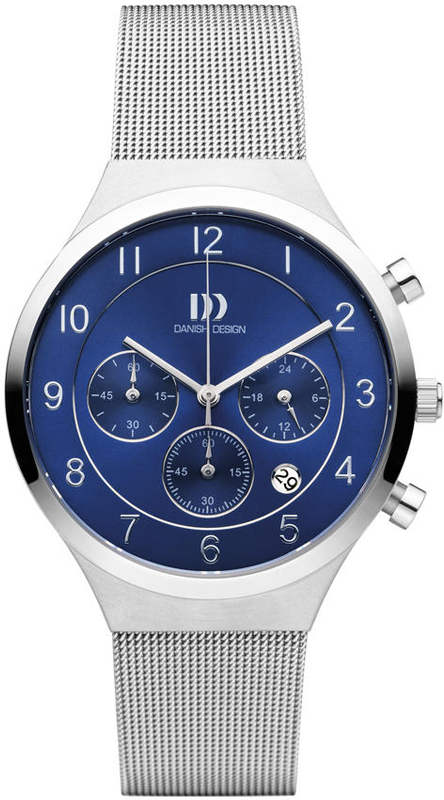 Наручные часы Danish Design Chronograph IQ68Q1113