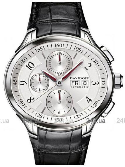 Наручные часы Davidoff Gent Automatic Chrono 10007