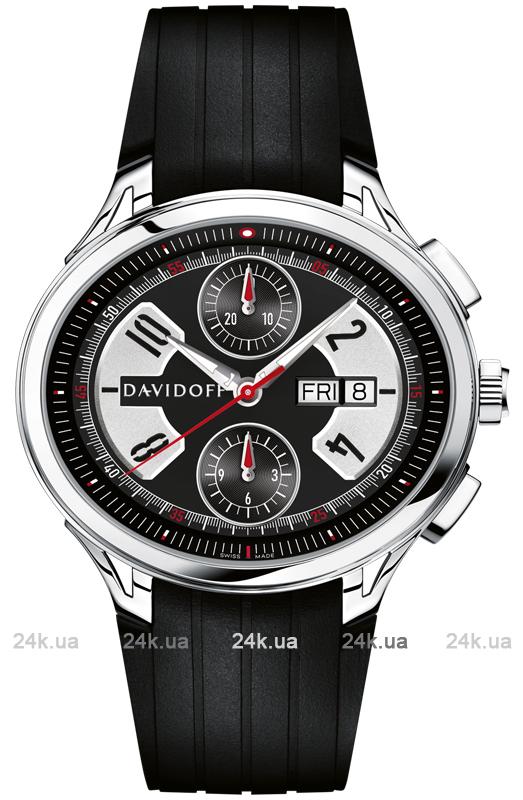 Наручные часы Davidoff Gent Automatic Chrono 20339