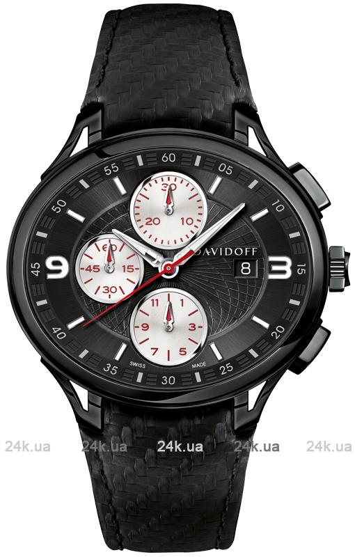 Наручные часы Davidoff Gent Automatic Chrono 20527