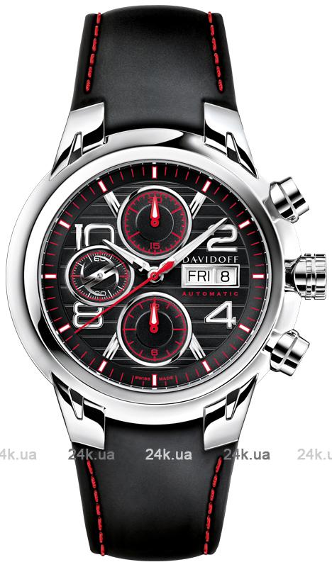 Наручные часы Davidoff Gent Automatic Chrono 20836