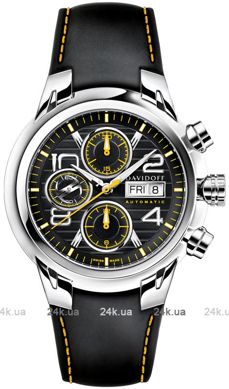 Наручные часы Davidoff Gent Automatic Chrono 20837