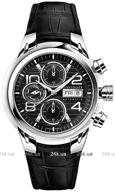 Наручные часы Davidoff Gent Automatic Chrono 20838