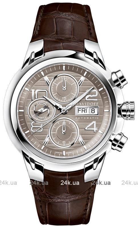 Наручные часы Davidoff Gent Automatic Chrono 20843