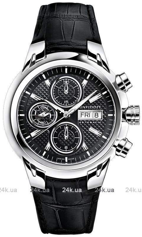 Наручные часы Davidoff Gent Automatic Chrono 20845
