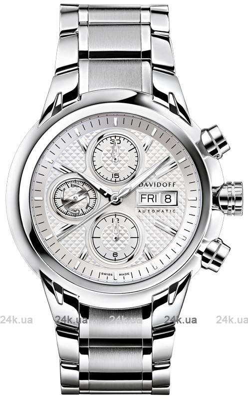 Наручные часы Davidoff Gent Automatic Chrono 20848