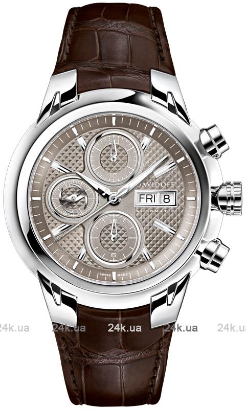 Наручные часы Davidoff Gent Automatic Chrono 20849