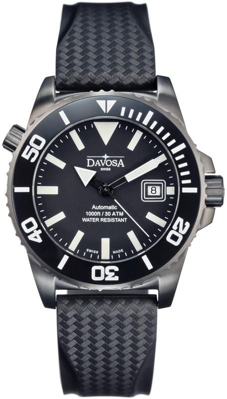 Наручные часы Davosa Argonautic Ceramic 161.498.85