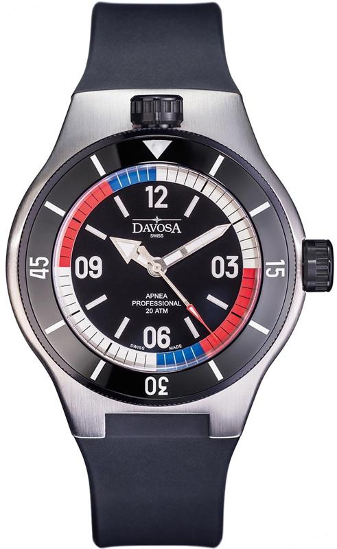 Наручные часы Davosa Apnea Diver Automatic 161.569.55