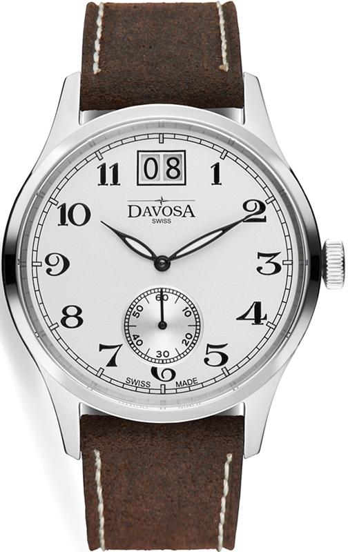 Наручные часы Davosa Heritage Big Date 162.478.16