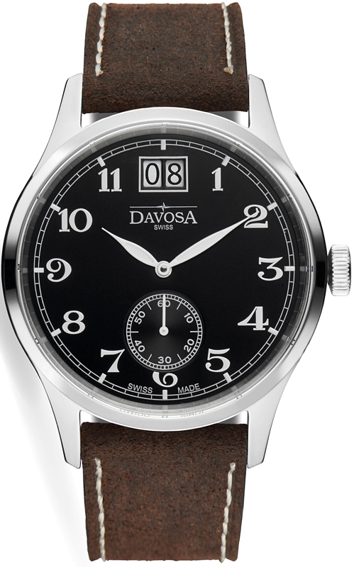 Наручные часы Davosa Heritage Big Date 162.478.56